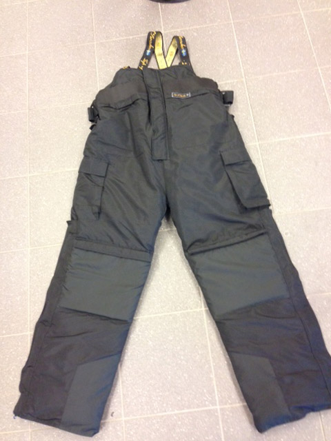 Clothing-warm-pants